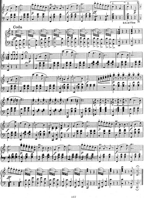 yesterday sheet music pdf